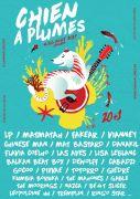 Festival du Chien à Plumes à Langres 52200 Langres du 04-08-2017 à 16:00 au 07-08-2017 à 02:00