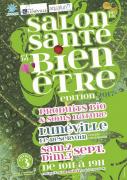 Préparez le Salon Santé et Bien-Etre Lunéville 2017