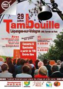 Tambouille Festival à Lépanges-sur-Vologne 88600 Lépanges-sur-Vologne du 29-07-2017 à 19:00 au 30-07-2017 à 01:00