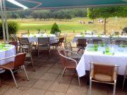 Terrasse Restaurant du Golf Nancy Pulnoy 54420 Pulnoy du 01-07-2017 à 11:30 au 31-08-2017 à 21:30