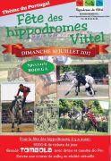 Fête des Hippodromes à Vittel 88800 Vittel du 30-07-2017 à 13:30 au 30-07-2017 à 20:00