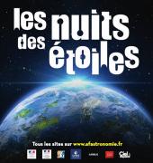 La Nuit des Étoiles à Sarreguemines 57200 Sarreguemines du 29-07-2017 à 14:00 au 30-07-2017 à 01:00