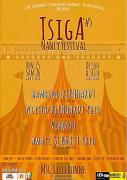 Tsiga'Nancy Festival