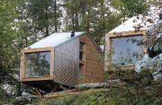 Nuits insolites Camping du Mettey à Vagney