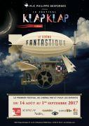 Festival Klap Klap à Nancy Cinéma Enfants
