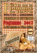 Fête de la Pomme de Terre à Woelfling-les-Sarreguemines