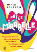 Fêtes de la Mirabelle Metz 57000 Metz du 19-08-2017 à 11:00 au 03-09-2017 à 18:30