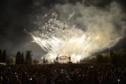 Feu d'Artifice Fête de la Mirabelle Metz 57000 Metz du 26-08-2017 à 19:30 au 26-08-2017 à 23:59