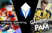 Festival Gamers à PAM Pont-à-Mousson 54700 Pont-à-Mousson du 26-08-2017 à 10:00 au 26-08-2017 à 18:30