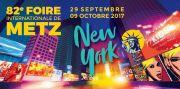 Foire Internationale de Metz FIM