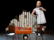 Spectacle Roméo und Juliette à Val de Briey