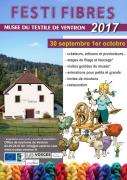Festival Festi'Fibres à Ventron