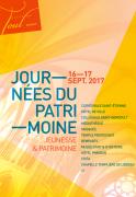 Journées du Patrimoine à Toul 54200 Toul du 16-09-2017 à 09:00 au 17-09-2017 à 18:00