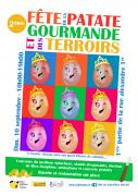Fête de la Patate Gourmande et Terroirs à Saint-Max