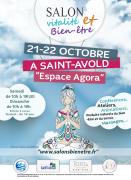 Salon Vitalité Bien-être à Saint-Avold