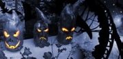 Sortie Halloween week-end Toussaint en Lorraine Lorraine, Moselle, Vosges, Meurthe-et-Moselle, 54, 57, 88 du 30-10-2010 � 10:00 au 01-11-2010 � 23:00