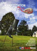 Jardins de Ville, Jardins de Vie Grand Nancy 54140 Jarville-la-Malgrange du 22-09-2012 � 10:00 au 23-09-2012 � 19:00