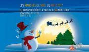 Marchés de Noel de Metz 57000 Metz du 24-11-2012 à 10:00 au 06-01-2013 à 20:00