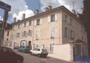 Vandoeuvre-lès-Nancy