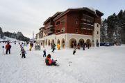 Domaine skiable de La Bresse-Hohneck