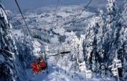 Domaine skiable de Gérardmer La Mauselaine