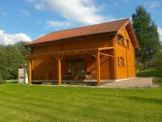 Chalet Brimbelle