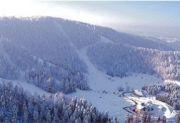 Domaine skiable de Ventron Fr�re Joseph