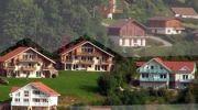 Domaine des Adrets location de vacances
