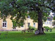L'Oiseau Libre prieuré de Droiteval