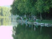 Base de loisirs des lacs de la Folie