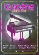 La Sc�ne Piano Bar � Metz 57000 Metz du 21-08-2013 � 18:00 au 01-07-2015 � 02:00