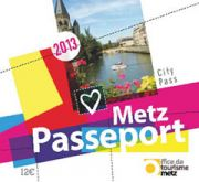 City Pass Metz