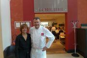 La Brasserie Christophe Dufossé