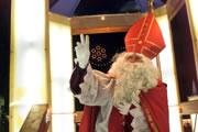 Les festivit�s de la Saint-Nicolas en Lorraine<