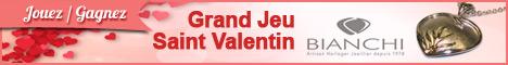 Jeu Concours Lorraineaucoeur Spécial Saint-Valentin