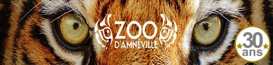 30 ans Zoo d'Amnéville