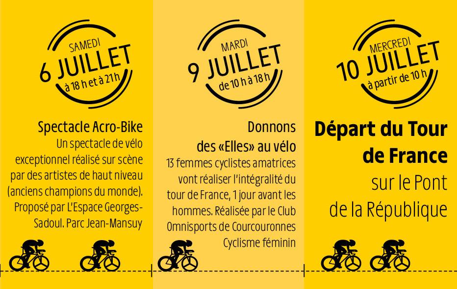 Tour de France Saint-Dié-des-Vosges