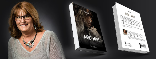 Aide-moi 1er Roman d'Alilo Anelise Ludovici Nancy Lorraine 2020