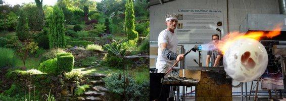 Arts aux Jardins 2018 en Meurthe-et-Moselle