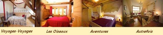 Chambre d'Hôtes Moulin de Landonvillers Moselle