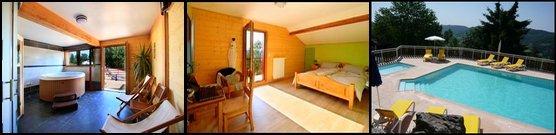 Chambres d'Hôtes Nature Détente Séjour Bien-être dans les Vosges
