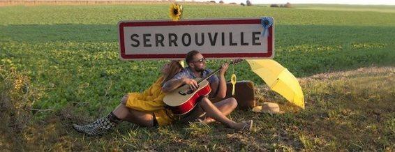 Berque Festival Serrouville