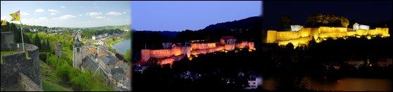 Remp'Arts des Ducs de Lorraine à Sierck-les-Bains Fête des Remparts