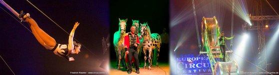 Cirque Maximum en Lorraine Vosges 2016