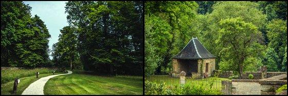 Visite Parc Cons-la-Grandville