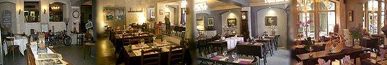 Réveillon Nouvel An à Plombières-les-Bains Brasserie Montaigne