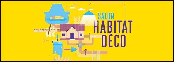 Salon Habitat Déco Nancy 2017