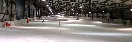 Snowhall Piste de Ski Indoor Amnéville