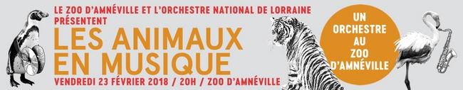 Saint Valentin 2018 Zoo Amnéville