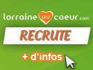 Offre d'emploi Développeur Full-Stack à Nancy LorraineAUcoeur Biznetaucoeur recrute